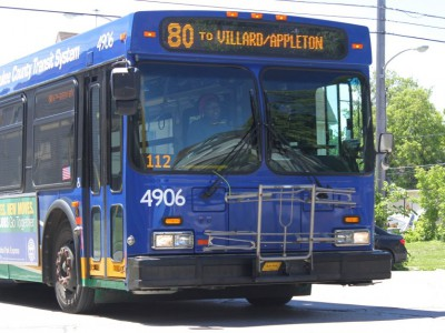 New Technology Changing Bus System