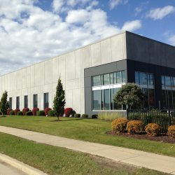 Lohmann & Rauscher North American Headquarters, 3880 W. Wheelhouse Rd. Photo by Mariiana Tzotcheva