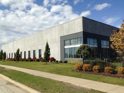 Lohmann & Rauscher North American Headquarters