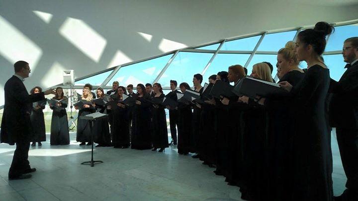 UWM Concert Chorale