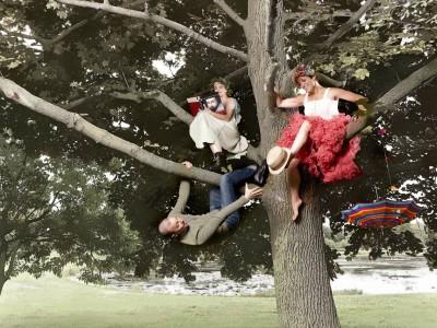 Preview: Musical Fantasy In a Sculpture Garden