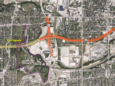 Coalition Calls on State To Scrap I-94 Expansion