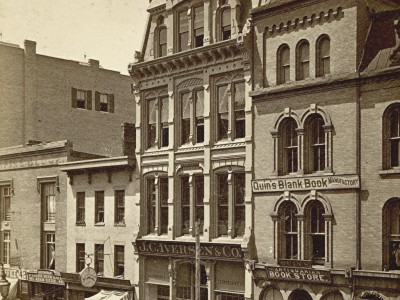 Yesterday's Milwaukee: J.C. Iverson & Co. About 1879