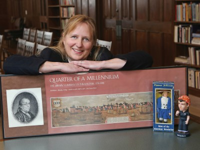 Marquette history professor honored with teaching excellence award