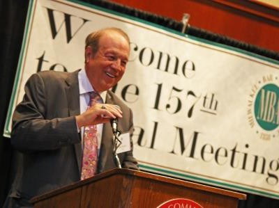 Attorney Michael Hupy Receives Distinguished Service Award from Milwaukee Bar Association