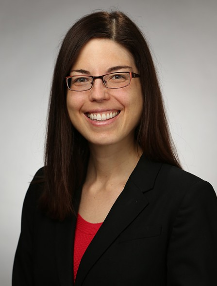 Melissa McCord. Photo courtesy of Quarles & Brady LLP.