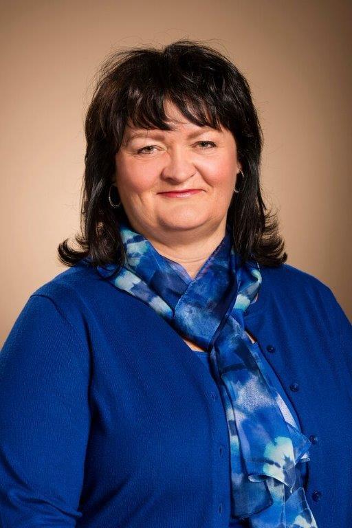 Sheryl Schnering. Photo courtesy of the Potawatomi Hotel & Casino.