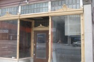 The new home of Amilinda restaurant on E. Wisconsin Ave. Photo by Michael Horne.