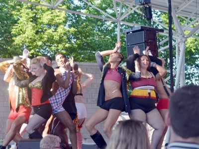 Photo Gallery: PrideFest Was Pure Fun