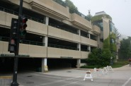 O'Donnell Parking Garage