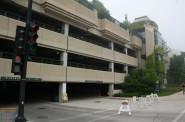 O'Donnell Parking Garage