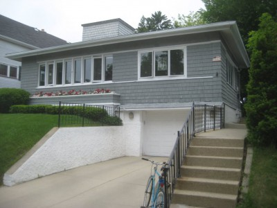 """House Confidential: Shorewood's """"New"""" Frank Lloyd Wright Home"""
