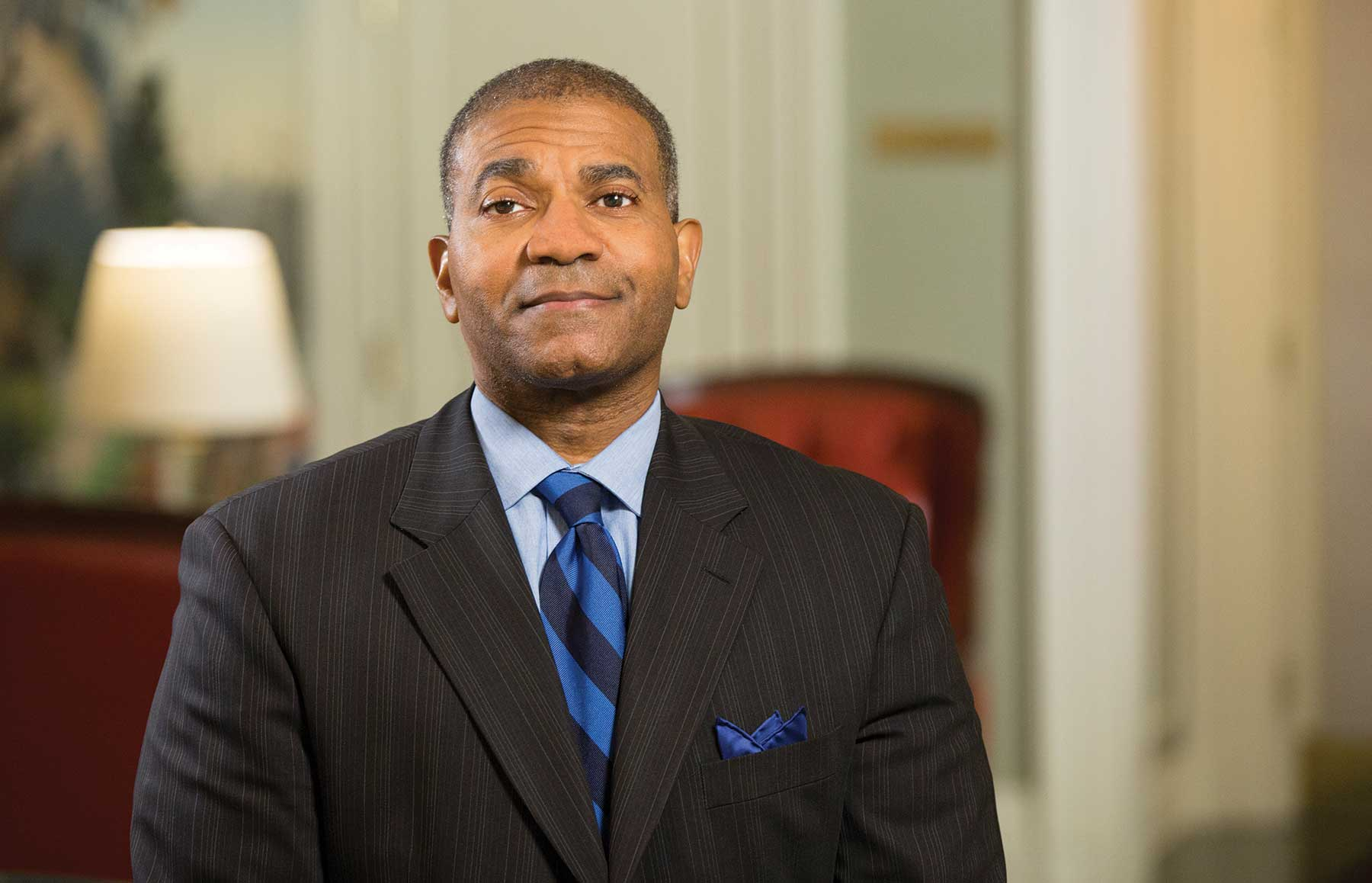 Wisconsin Housing Preservation Corp. Announces the Appointment of Erbert Johnson as Chairman of the Board