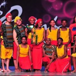 Peck Pavilion Dance: Questions for Xalaat African Dance