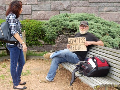 The Real Story of Milwaukee's Homeless