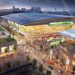 Wisconsin Center District excluded from arena hearing