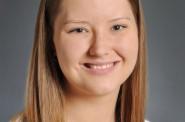 Amanda King. Photo courtesy of Marquette University.