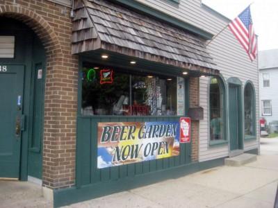 Bar Exam: Bay Street Pub May Underwhelm You