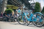 Bublr Bikes