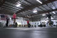 Cream City CrossFit Cooperative.