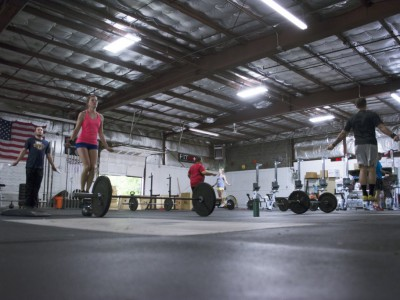 City Business: Cream City CrossFit Cooperative