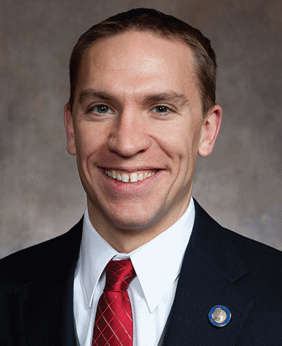 Statement from Senator Chris Larson on the State of Education
