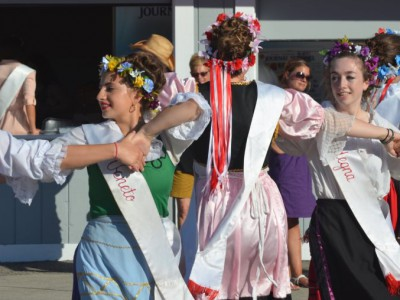 Photo Gallery: Festa Italiana Pleases the Crowd