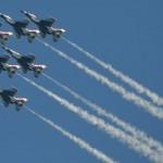 Photo Gallery: Triumph of the Thunderbirds