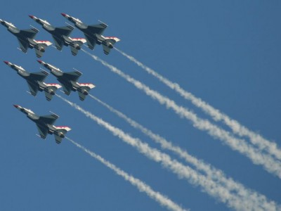 The Villa Terrace is Hosting a Party for the Milwaukee Air Show