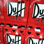 Beer City: Duff Beer is Here. Almost