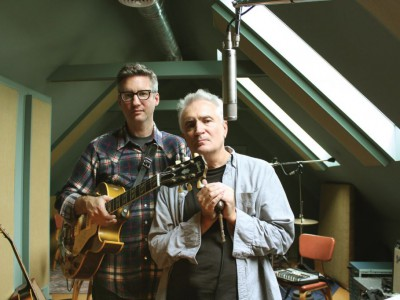 Jazz in the Park: Questions for Joel Paterson