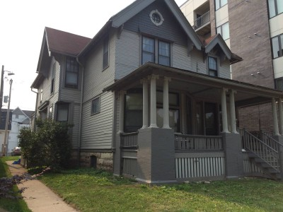 City Officials Act to Save Cambridge Ave. Home