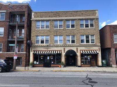 1503 N. Farwell Ave.