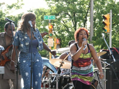 Ald. Coggs invites residents to Garfield Avenue Blues, Jazz, Gospel & Arts Festival