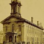 Yesterday's Milwaukee: City Hall, 1880