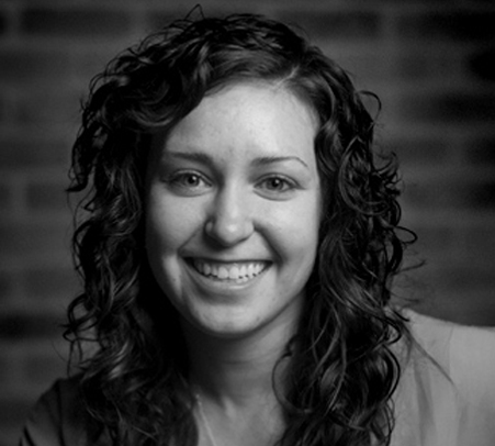 Kristina Kleinschmidt. Photo courtesy of NEWaukee.