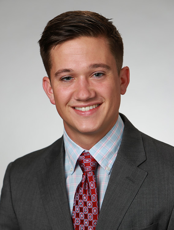 Mitchell Lindstrom Joins Quarles & Brady's Business Law Practice Group