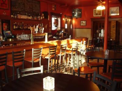 Weekly Happy Hour: Nessun Dorma Is Great For $2 Beer