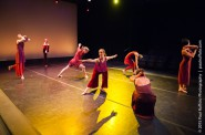 Danceworks.