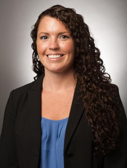 Rachel Mather. Photo courtesy of Quarles & Brady LLP.