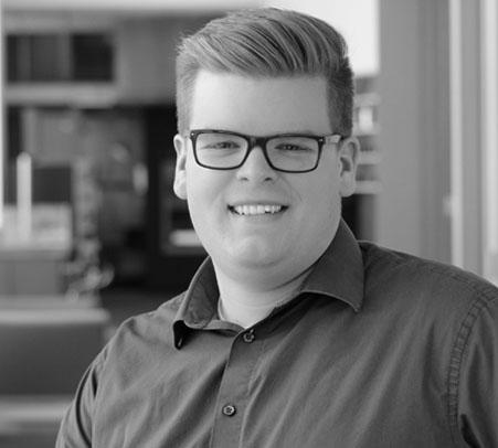 NEWaukeean of the Week: Ryan Tretow