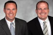 Jeremy Rynders and Scott Klaas