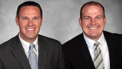 Jeremy Rynders & Scott Klaas Join Keller Williams Realty in Milwaukee