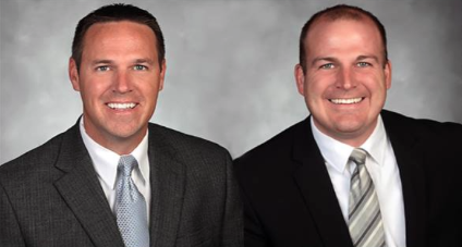 Jeremy Rynders & Scott Klaas Join Keller Williams Realty in Milwaukee