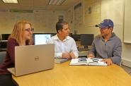 Dr. Serdar Bozdag. Photo courtesy of Marquette University.