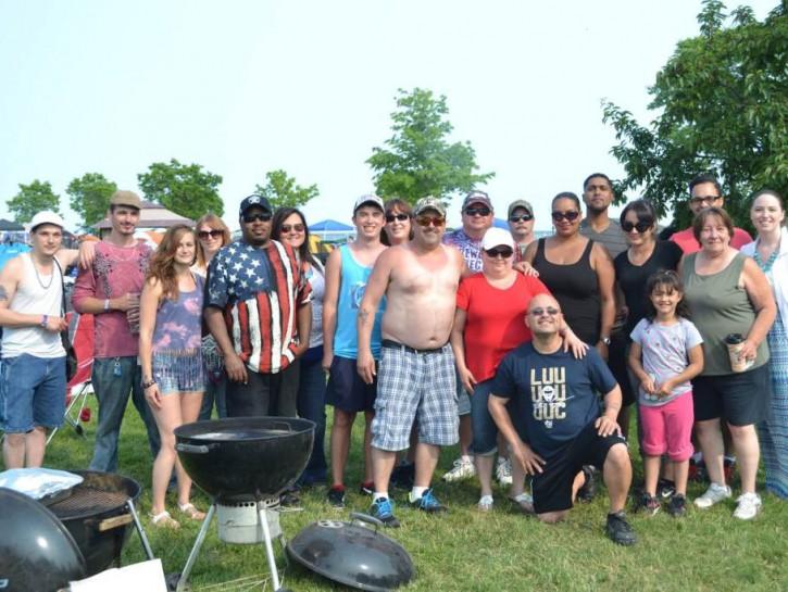 Photo Gallery: Suburbs' Day in Milwaukee