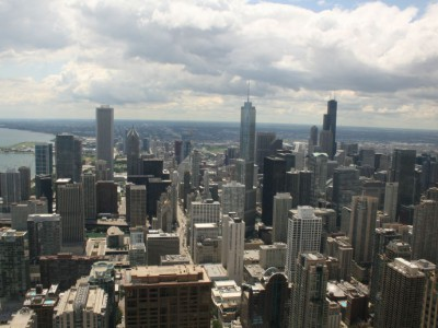 "New Marquette Law School Poll finds opportunities, limits to public support for cooperation in the Chicago ""megacity"""