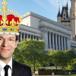 Murphy's Law: Abele Bids to Be King?