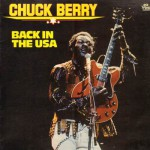 Sieger on Songs: Back In The U.S.A.