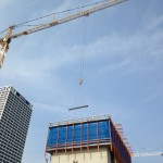 Friday Photos: Milwaukee's Biggest Building Rises